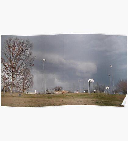 Storm Season 2013 Begins 11 Poster