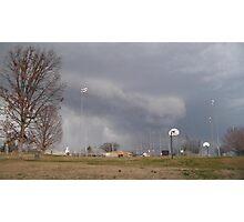 Storm Season 2013 Begins 11 Photographic Print