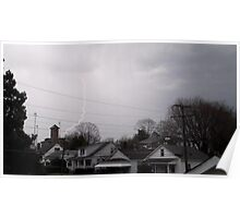 Storm Season 2013 Begins 12 Poster