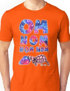 OMNOMNOM TURTLE Unisex T-Shirt