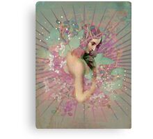 Sweet Madonna Canvas Print