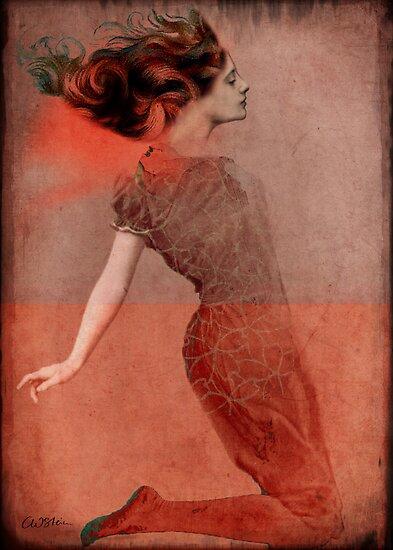 Love is ... by Catrin Welz-Stein