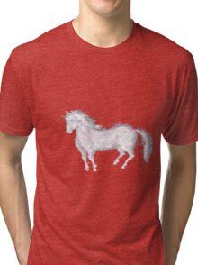 Pony Tri-blend T-Shirt