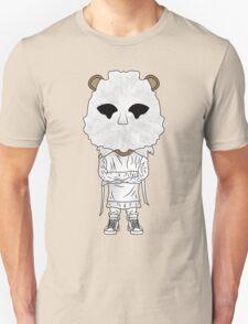 Yeti Mask T-Shirt