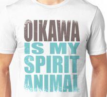 Oikawa is my Spirit Animal Unisex T-Shirt