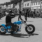 Wharf Rat Rally by HiDefRods