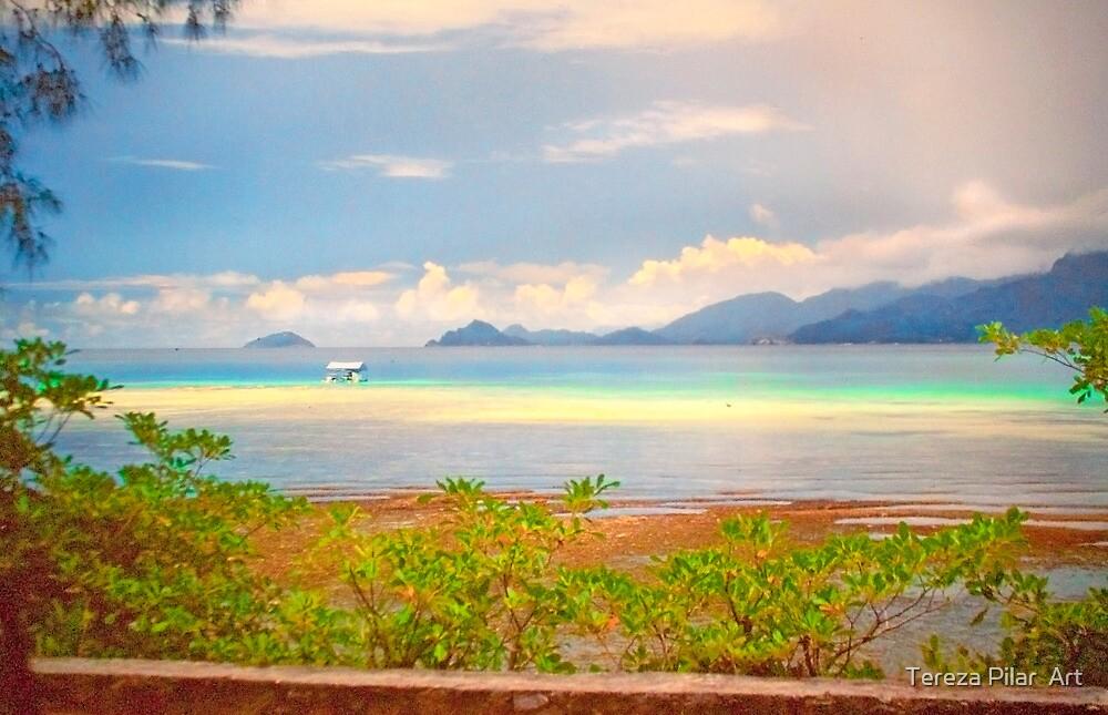Seychelles. the unbelievable paradise. by terezadelpilar~ art & architecture