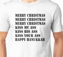 Christmas Vacation - Merry Christmas Unisex T-Shirt