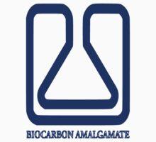 Biocarbon Amalgamate Scanners Cronenberg by Fir3Fly