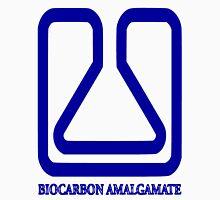 Biocarbon Amalgamate Scanners Cronenberg Unisex T-Shirt