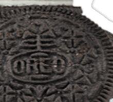 Oreos  Sticker