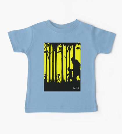 forest of the giants Baby Tee