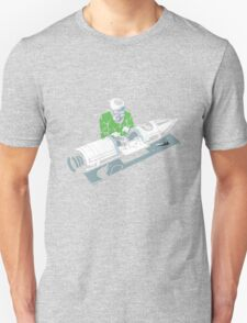 Rocket Surgeon funny nerd geek geeky Unisex T-Shirt