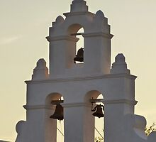 Mission San Jose by Shiva77