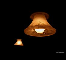 Light Fixture Set  by © Sophie W. Smith
