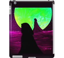 We're not alone iPad Case/Skin