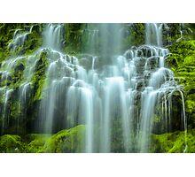 Proxy Falls Photographic Print