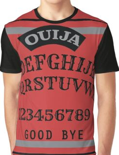 Ouija 2 Graphic T-Shirt