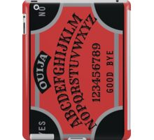 Ouija 2 iPad Case/Skin