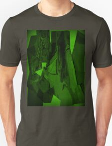 Don't Mess With This Alien Babe T-Shirt