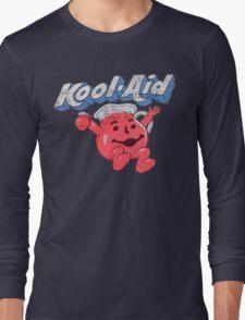Kool-Aid, Oh-yeah! Long Sleeve T-Shirt