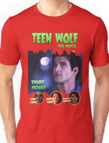 Teen Wolf Old Comic [Scott] T-Shirt