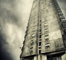 Block by Nicola Smith