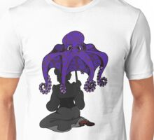 In the Shade of Octopus Unisex T-Shirt