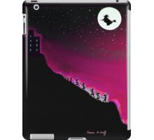 Creepy critters iPad Case/Skin