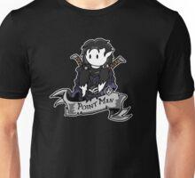 Roll for Assassination Unisex T-Shirt
