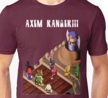 Axem Ranger Unisex T-Shirt