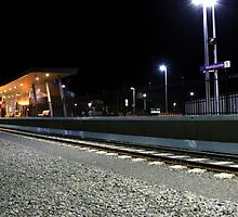 Wendouree Station by CAX-ONE