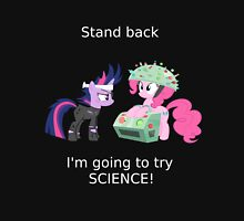 Twilight's going to try science Unisex T-Shirt