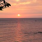 Batangas Sunset by kgarrahan