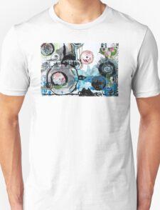 A New Paradigm Unisex T-Shirt