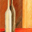 Flaschenpostgeheimnis by HannaAschenbach