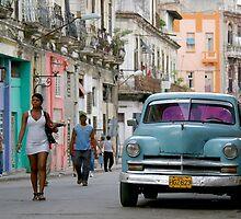 Cuba9622 by Bunbury