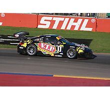 2013 Clipsal 500 Day 3 Australian GT Championship Photographic Print