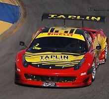2013 Clipsal 500 Day 3 Australian GT Championship by Stuart Daddow Photography