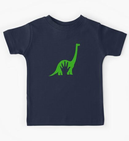 The Good Dinosaur Kids Tee