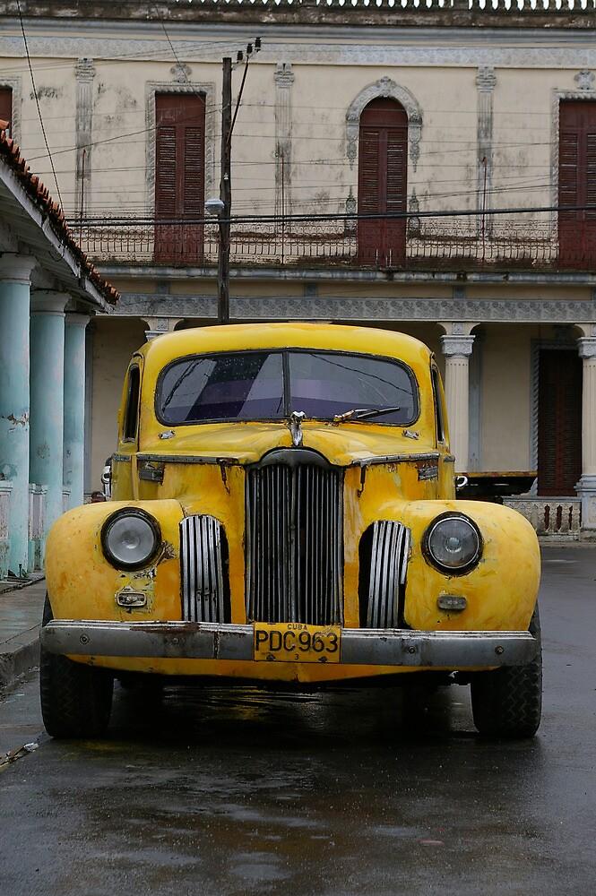 Cuba0168 by Bunbury