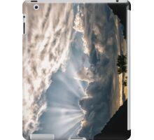 Sunset Valley iPad Case/Skin