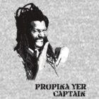Captain Crazy by Treble Echo