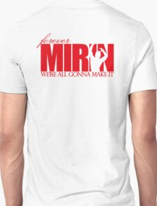 Forever Mirin (version 1 red) T-Shirt