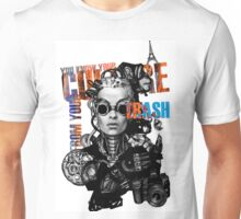 Your culture from your trash Unisex T-Shirt