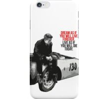 Jimmy's legend iPhone Case/Skin