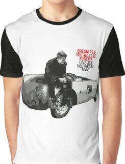 Jimmy's legend Graphic T-Shirt