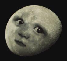 Moonth Kids Tee