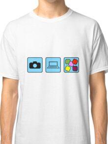 Camera Production Classic T-Shirt