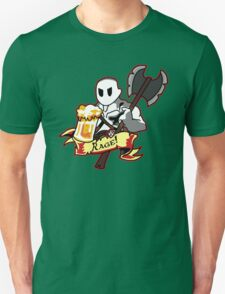Roll for Rage! T-Shirt